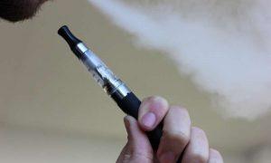 E-Cigarette Machine
