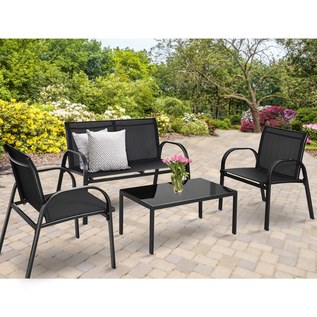 Garden Furniture to Suit Your Style