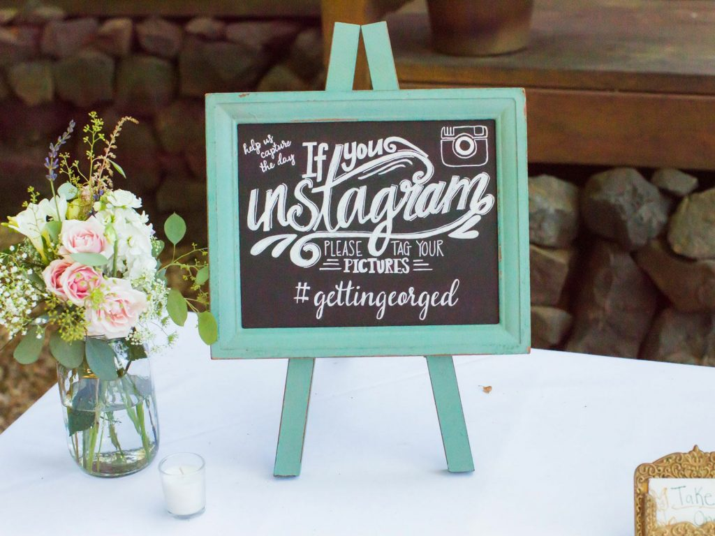Wedding Hastags Is Essential For A Memorable Wedding