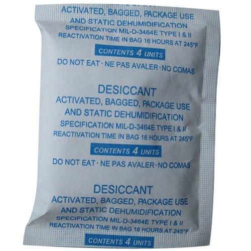 oxygen absorber packet