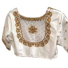 designer readymade blouse