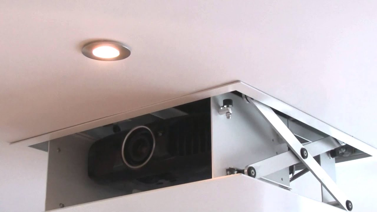 Key Facts about projector ceiling mount